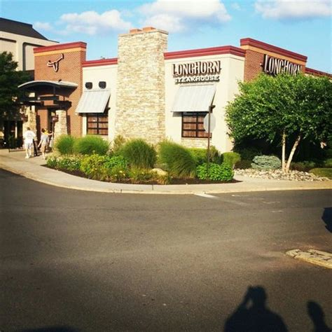 steak house nj harvest mushroom filet picture of longhorn steakhouse woodbridge tripadvisor