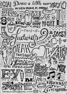 doodle word 1000 images about lettering on lettering