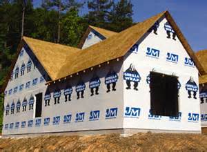 house wrap for construction in atlanta smyrna marietta
