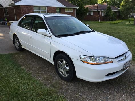 service manual car owners manuals for sale 1998 honda accord parking system honda accord