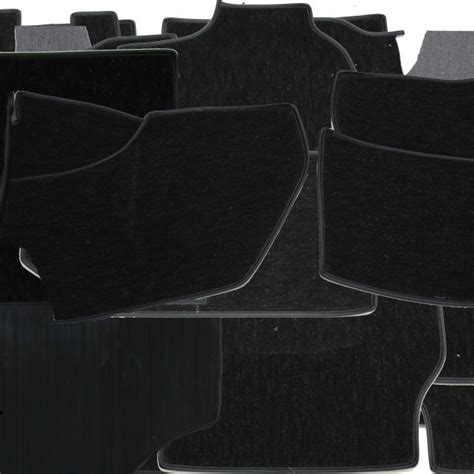 porsche 911 carpet set porsche 911 912 targa carpet set in haargan black k h