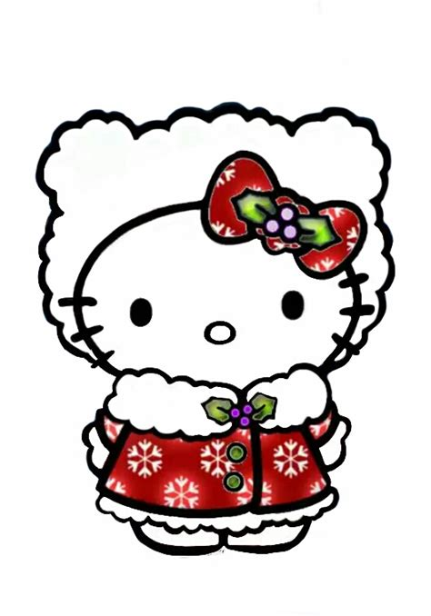 christmas  kitty  icepixsee  deviantart