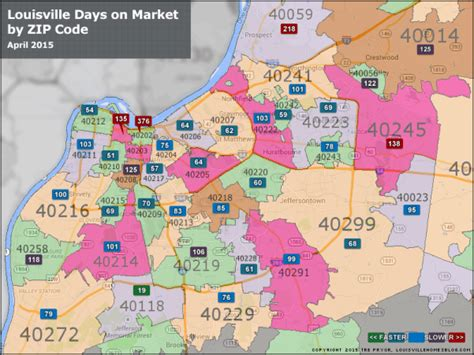 kentucky map by zip code a look at what louisville zip codes are experiencing the