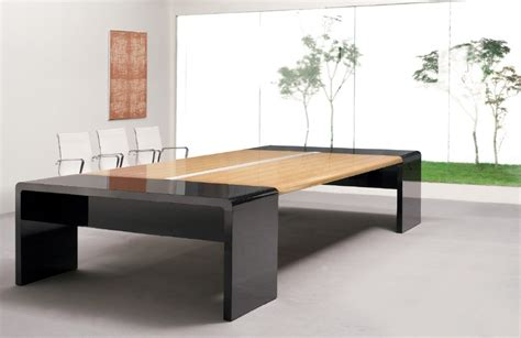 Modern Conference Table Design Modern Conference Table Set For A Modern House Designs Ruchi Designs