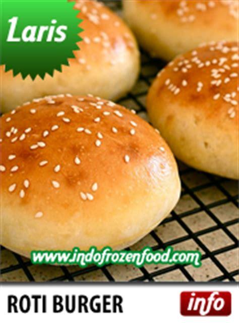 Roti Burger Warna Polos 1 roti burger hotdog pizza indofrozen network