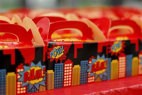 themed birthday party singapore superhero themed birthday party package kids