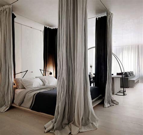 Ikea Blackout Curtains by C 243 Mo Dividir Un Estudio O Loft Sin Hacer Renovaci 243 N Mi