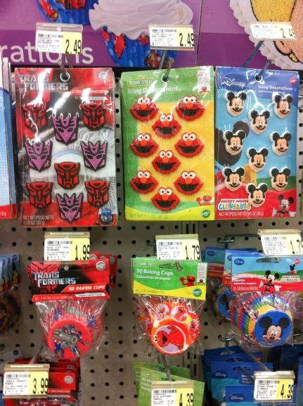 Bulk Barn Cake Decorating by Ac Elmo Cupcakes And Cupcake Toppers On