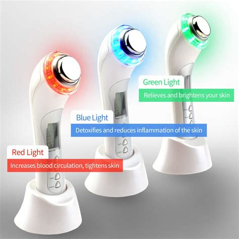 best handheld led light therapy device best handheld led light therapy device in 2018