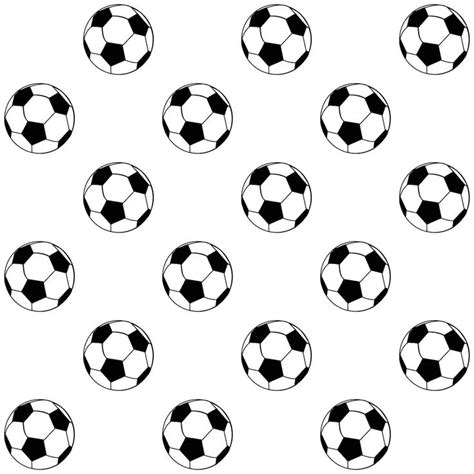 pattern ball shape 5 best images of printable soccer ball pattern soccer