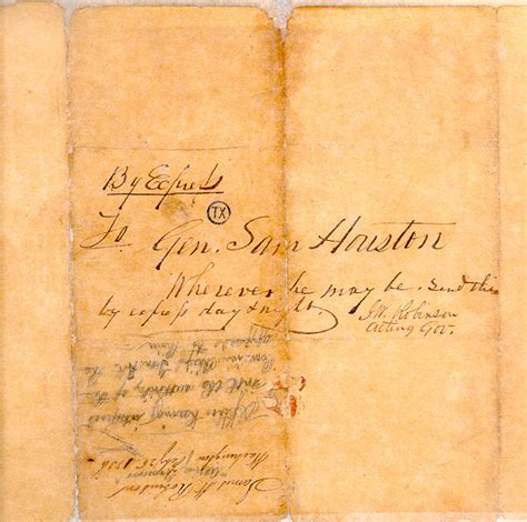 exiled the last days of sam houston books president sam houston w robinson to sam houston