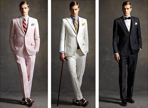 great gatsby prom for guys the great gatsby wedding styles for grooms and groomsmen