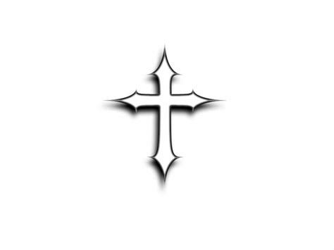 plain tattoo designs cross drawings small simple cross designs