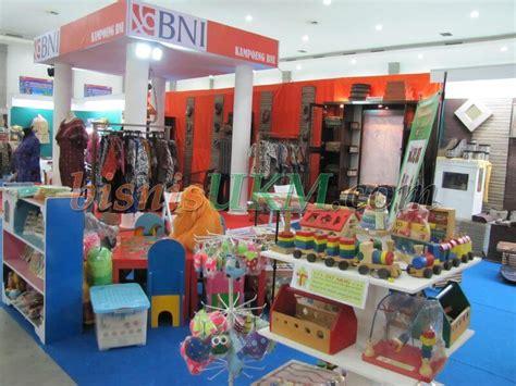 Produk Ukm Bumn Kulit Martabak gelar produk ukm mitra pkbl bumn 2011