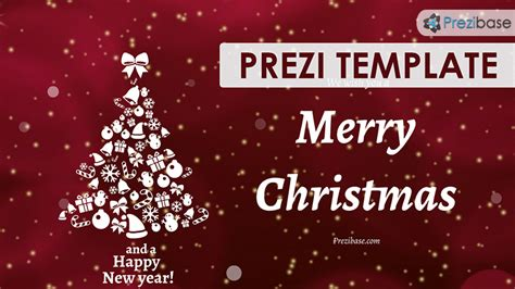 holiday ecard templates for business free prezi templates prezibase