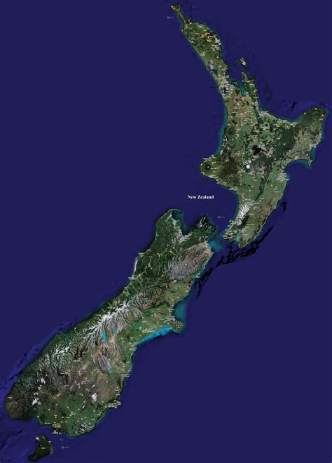 google images nz carte google earth de la nouvelle z 233 lande