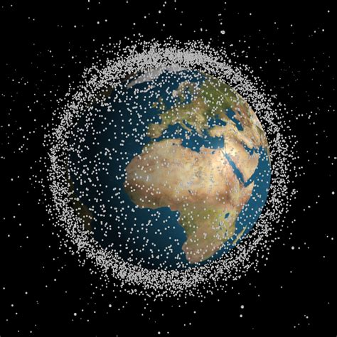 Space L by Space Tuesdays How Do We Get Rid Of Space Junk Omniscience