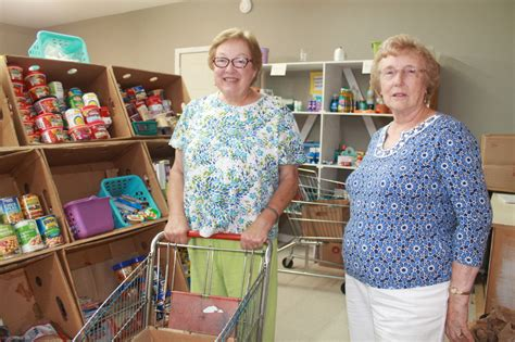 Jackson County Food Pantry by Food Pantries Find Education Support In Unprecedented