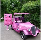 Melissas Golf Cart Custom Body Kits