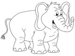elephant coloring page elephants coloring pages realistic realistic coloring pages