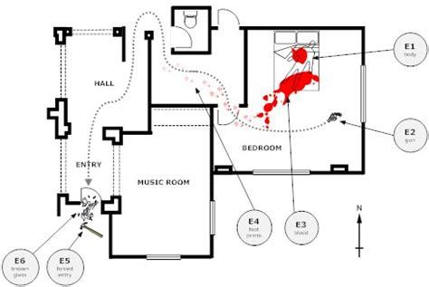 crime diagrams crime investigation clipart clipart suggest