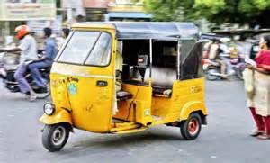 Used Auto Rickshaw Chennai Chennai Auto Fare War Won Battle Results Awaited
