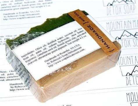 Handmade Soap Label - best 25 soap labels ideas on soap