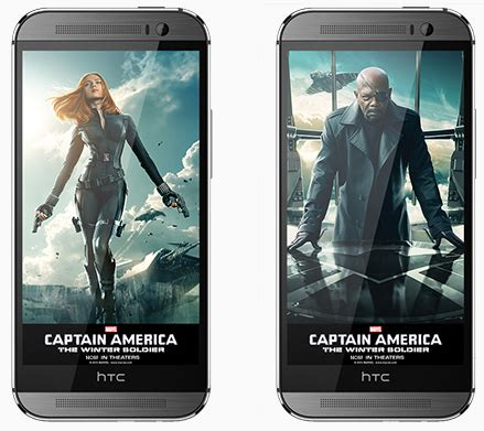 Casing Htc One M9 Top Captain America Civil War Wide Custom Hardcas win an htc one m8 s h i e l d limited edition now us canada