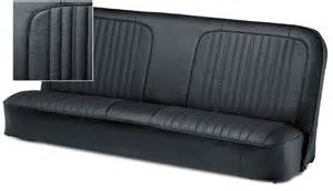 bench seat in truck premium leather vinyl bench seat reupholstery kit 1967