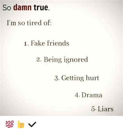 So Damn 2 by So Damn True I M So Tired Of 1 Friends 2 Being
