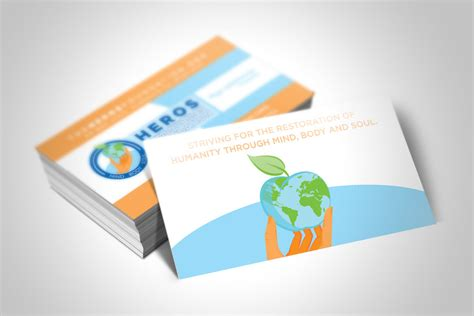 Non Profit Business Cards Templates by Business Cards Pasadena Image Collections Business Card