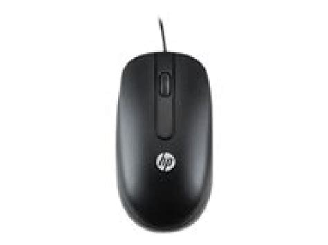 Optical Mouse Hp hp mouse optical wired ps 2 ebuyer