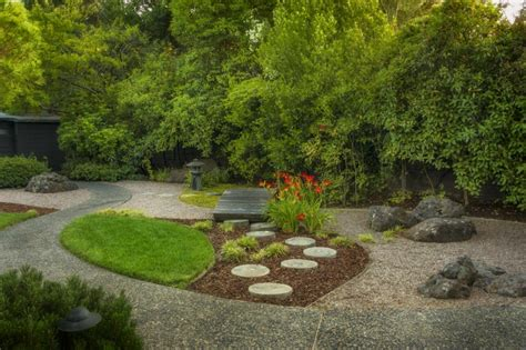 zen garden backyard 20 zen japanese gardens to soothe and relax the mind