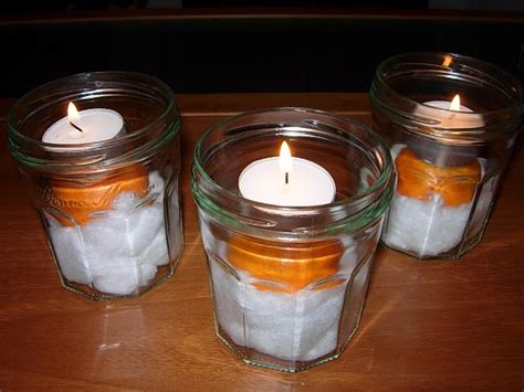 candele natale fai da te candele di natale fai da te con agrumi
