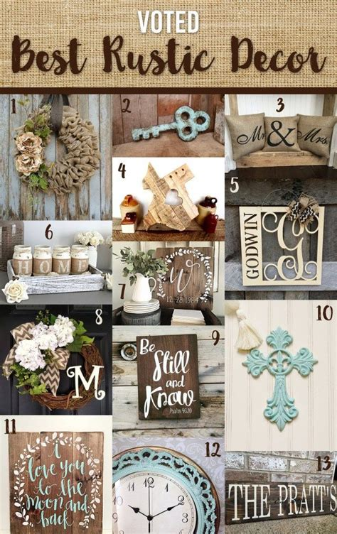 personalized wood signs home decor 377 best images about vintage rustic country home