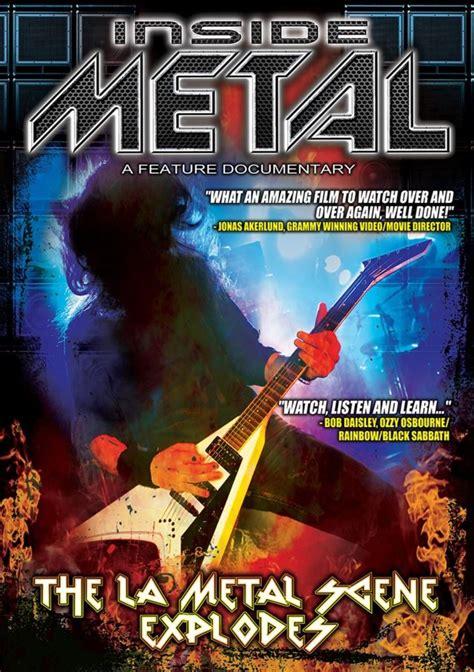 film dokumenter hollywood inside metal la metal scene explodes tayang agustus 2016
