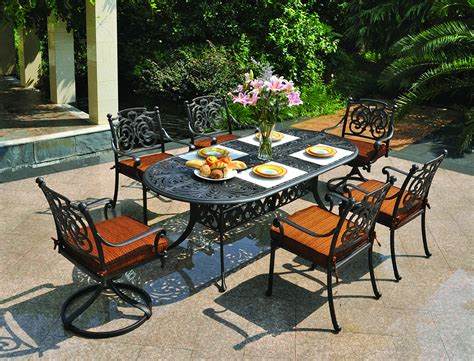 Patio World Aluminum 171 Patio World