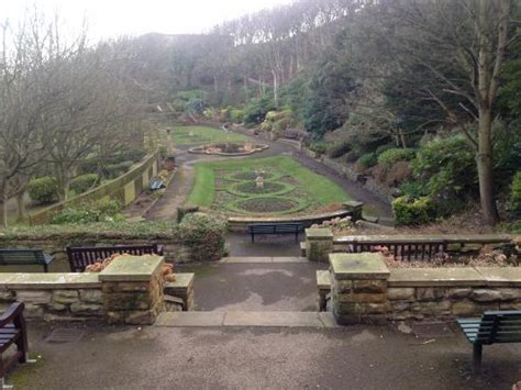 Scarborough Gardens by Italian Garden Scarborough In All It S Picture Of