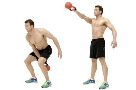 single step swing everything you need to know about a kettlebell swing