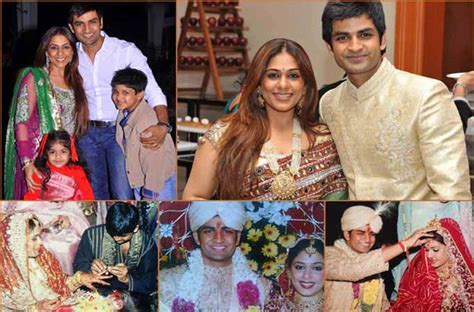 Manish and Poonam Goel celebrating their 11th wedding