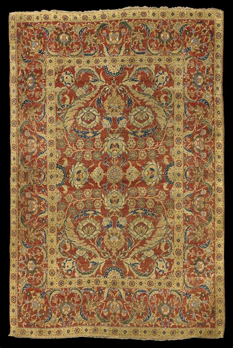ottoman carpets the william a clark collection ottoman cairo carpet