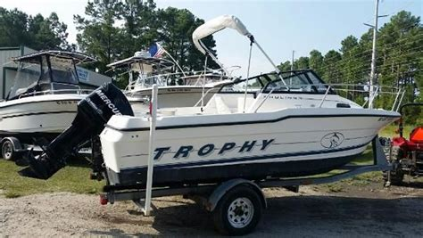 trophy boats for sale in north carolina trophy new and used boats for sale in north carolina