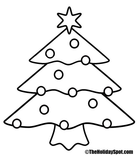 decorate your own christmas tree worksheet decorate your own tree worksheet billingsblessingbags org