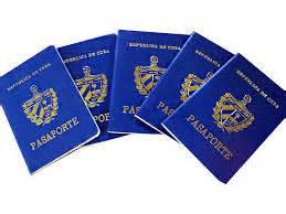 cuban interest section pasaporte cuban embassy in washington extends renewal of passports