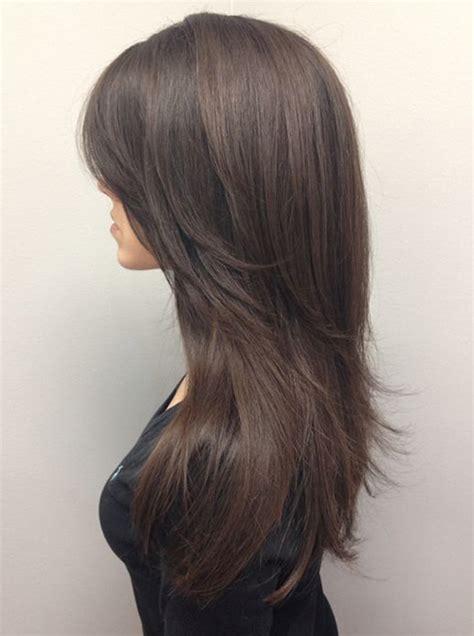 new cut hairstyles for long hair 25 long layered haircut ideas long hairstyles 2016 2017