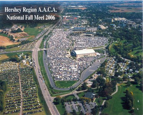 when is the hair show in hershey pa hershey region aaca fall meet maps information