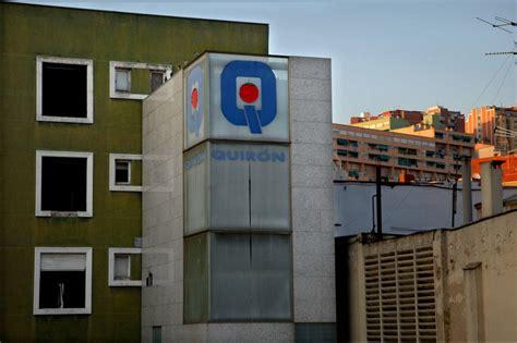 la antigua clinica quiron sera una residencia  gente mayor