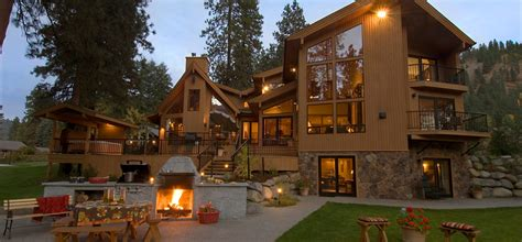 vacation homes in leavenworth wa riverside vacation home voted best in the nw