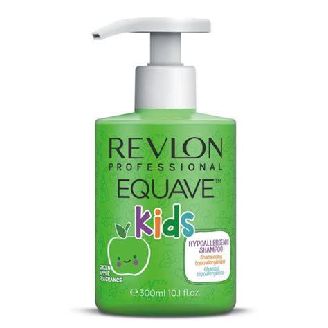 Revlon 2 In 1 revlon equave 2in1 shoo 300ml