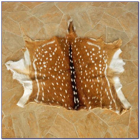 deer skin rugs deer skin rug australia rugs home design ideas 4rdbbx4dy257574